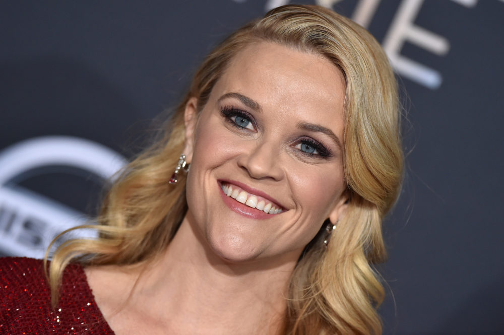 Reese Witherspoon officially confirmed <em>Legally Blonde 3</em> is happening with the most perfect Insta post ever