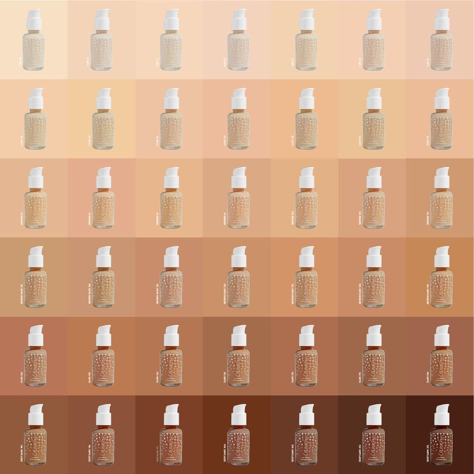 Colourpop Is Releasing 42 Foundation Shades Hellogiggles