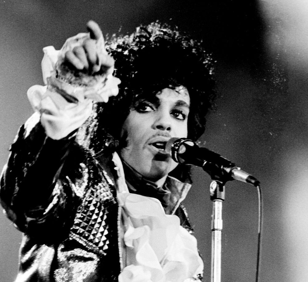 Prince's estate will release previously unheard recordings from the '80s on a new album, and we're already dancing