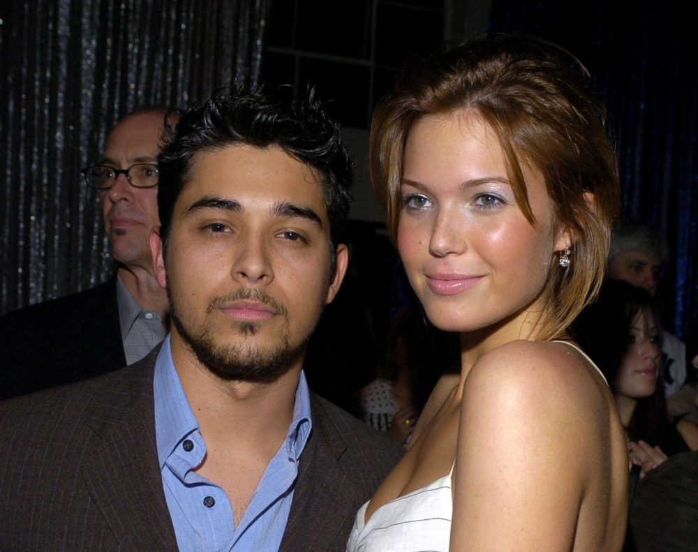 Mandy Moore discussed Wilmer Valderrama's very public lie about taking her virginity, and this is important
