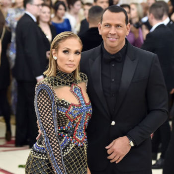Jennifer Lopez revealed the one thing that would end her relationship with A-Rod, and we're LOLing