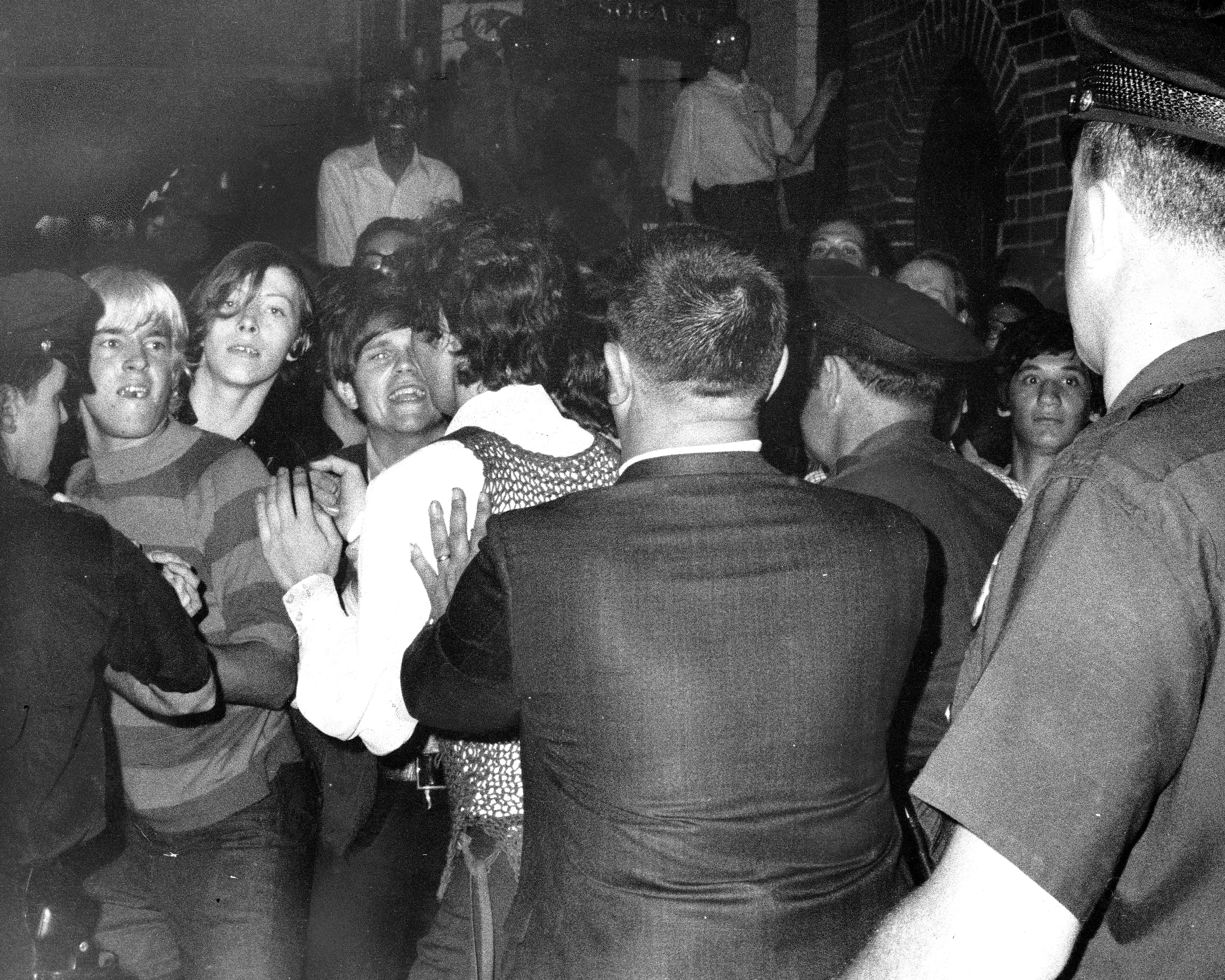 Remembering the Stonewall Riots, 50 years after they sparked the gay rights movement