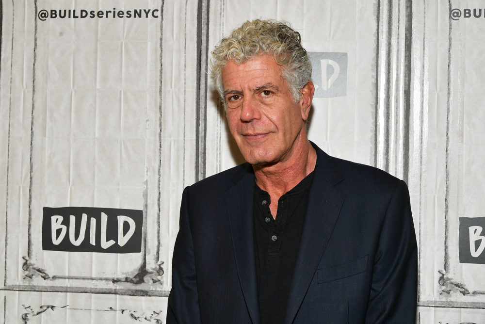 Anthony Bourdain has died from a confirmed suicide, and so many people—including Asia Argento— are sharing their sadness