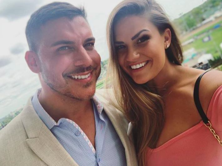 <em>Vanderpump Rules'</em> Jax and Brittany are engaged, and fans have very mixed feelings about this