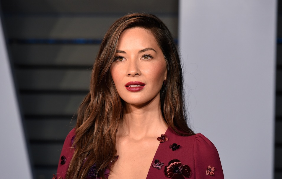 Olivia Munn shared her experience with depression and suicidal thoughts in this important Instagram post