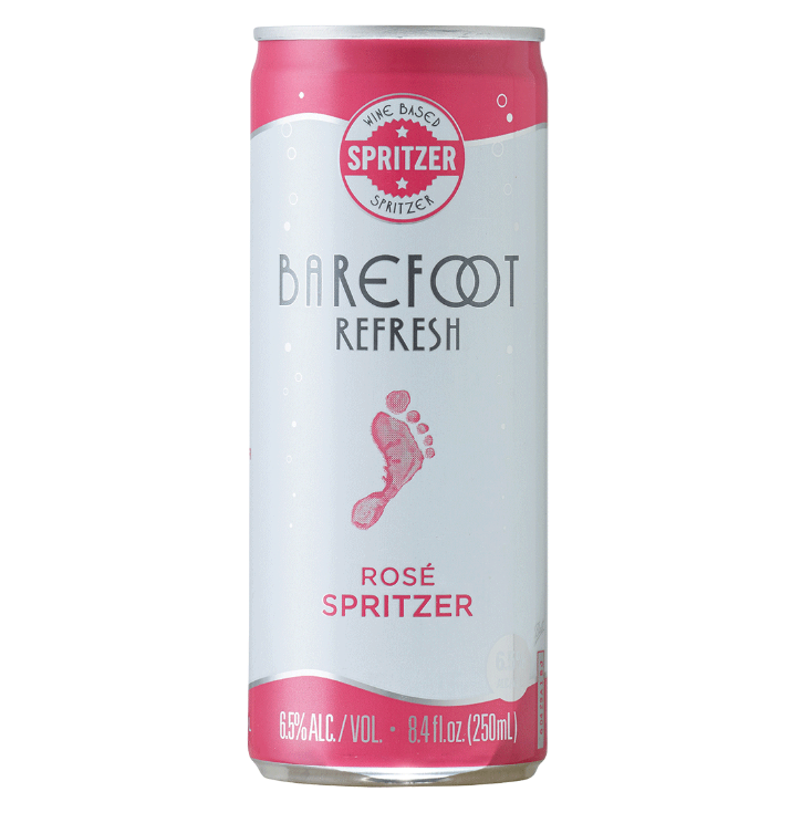 Canned Rosé: 10 Best Brands, Tested And Ranked - HelloGiggles