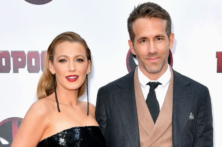 Blake Lively and Ryan Reynolds, a.k.a. your favorite internet trolls, are at it again on Instagram