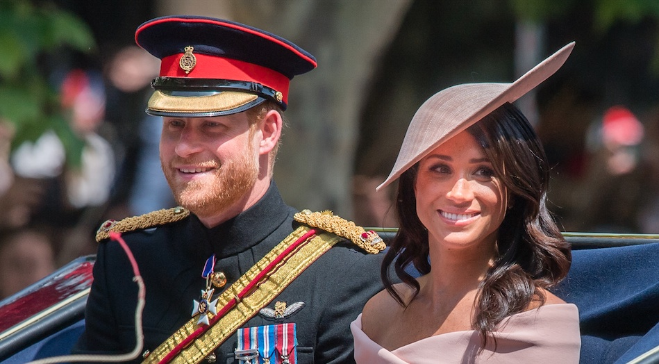 Meghan Markle and Prince Harry just announced their first royal tour, and can we come?