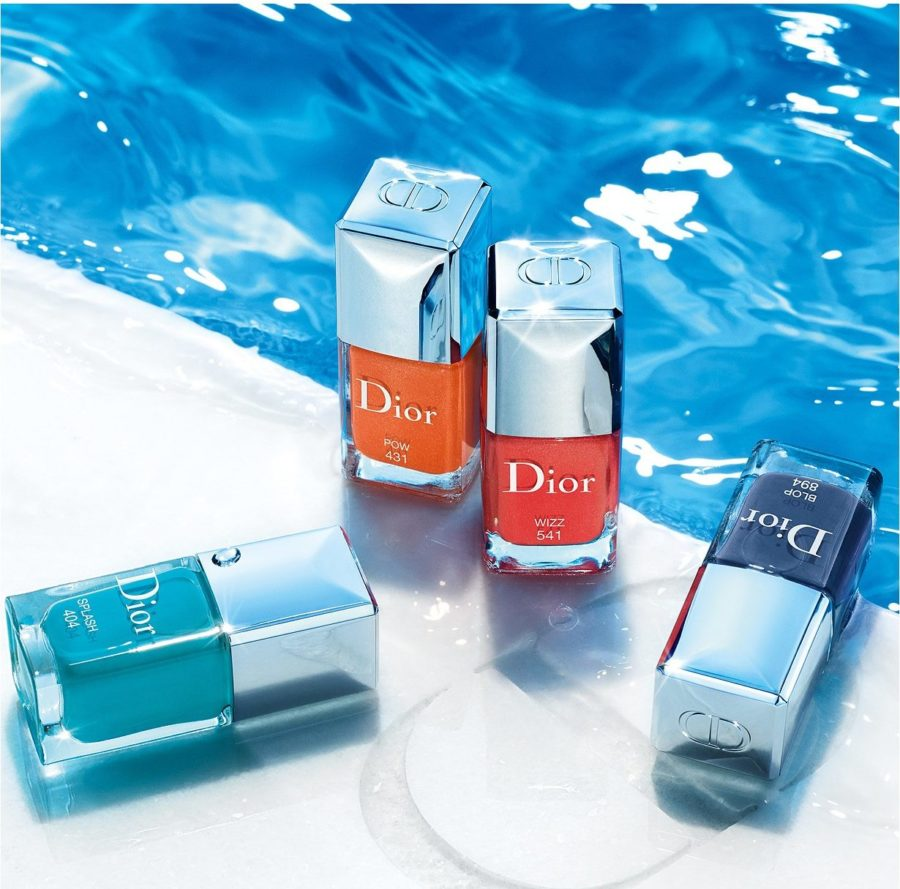 10 must-have nail polish colors for summer