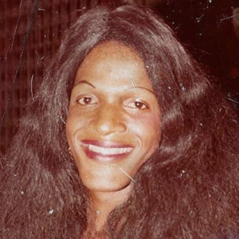 Meet Marsha P. Johnson, an iconic LGBTQ rights leader who's sure to inspire you