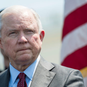 Jeff Sessions said domestic violence victims can no longer qualify for asylum, and this is appalling