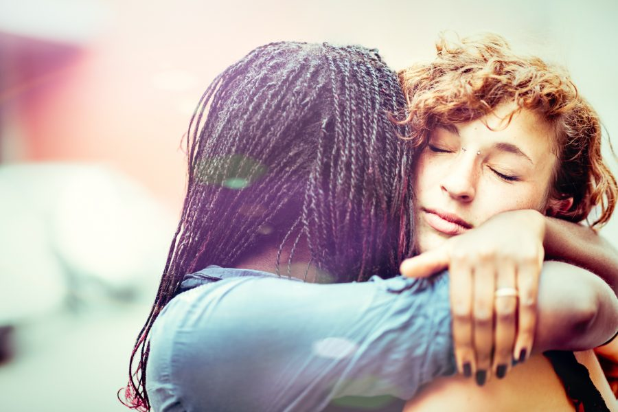 If a friend tells you they're deeply depressed or suicidal, this is how you can support them
