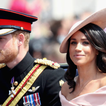 How Prince Harry and Meghan Markle secretly squeezed in a two-week honeymoon