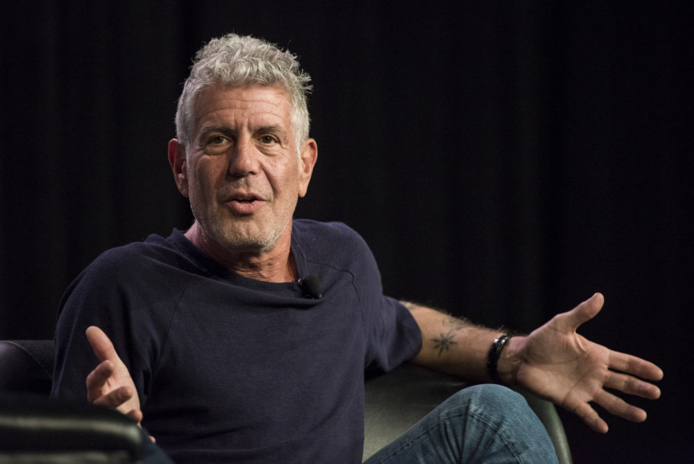 After fan outcry, Netflix is keeping <em>Anthony Bourdain: Parts Unknown</em> online — and we appreciate it