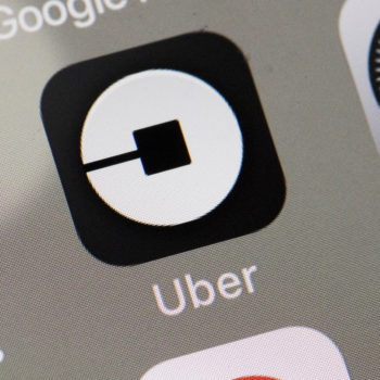 These weird behaviors might make the Uber app think you're a drunk rider