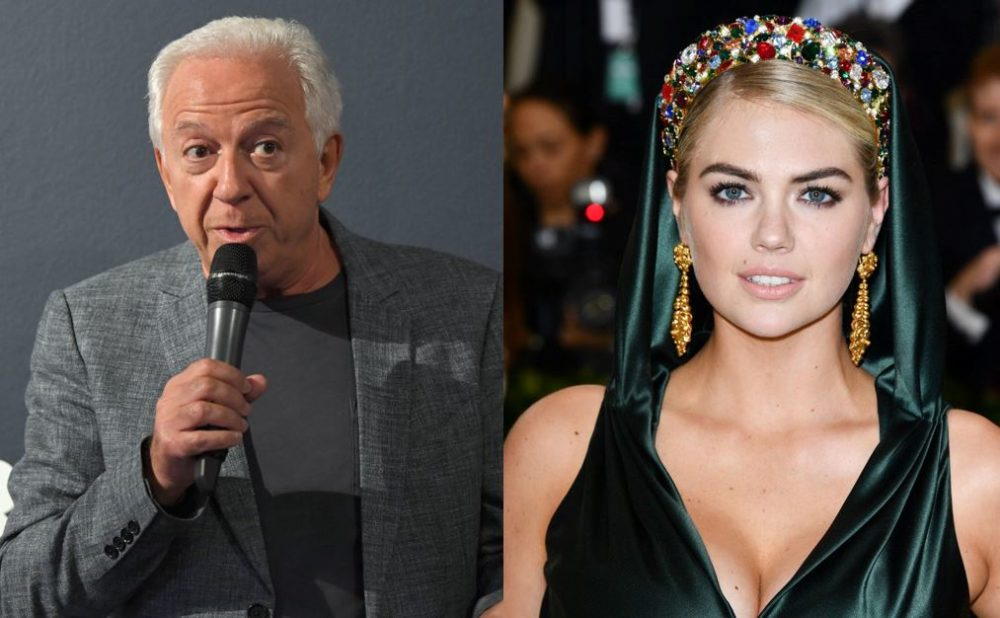 Guess co-founder Paul Marciano has finally resigned after sexual harassment allegations
