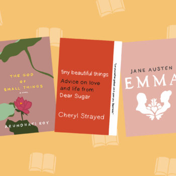 I asked 12 authors to share the book that changed their life, and their responses are deeply moving