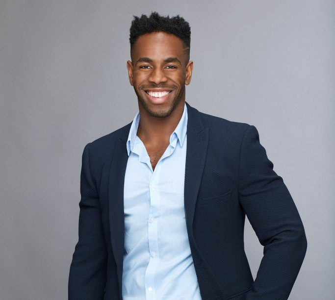 <em>Bachelorette </em>contestant Lincoln Adim was convicted of assault and battery days before the season premiere