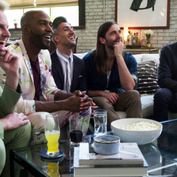 The 4 most tear-jerking moments from <em>Queer Eye</em> Season 4