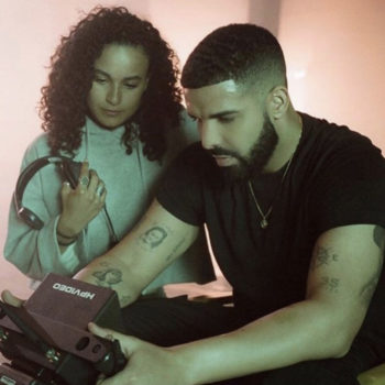 Meet Karena Evans, the 22-year-old who directed Drake's latest music video