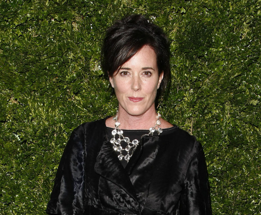 Why new Kate Spade designs for Frances Valentine may still pop up months after her death