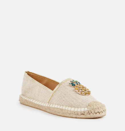 6b9554c6993d 19 Espadrille Sandals To Shop This Summer - HelloGiggles