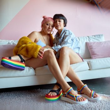 18 fashion and beauty brands that are donating to LGBTQ organizations this Pride Month
