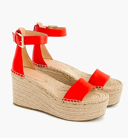 94dd49700ed 19 Espadrille Sandals To Shop This Summer - HelloGiggles