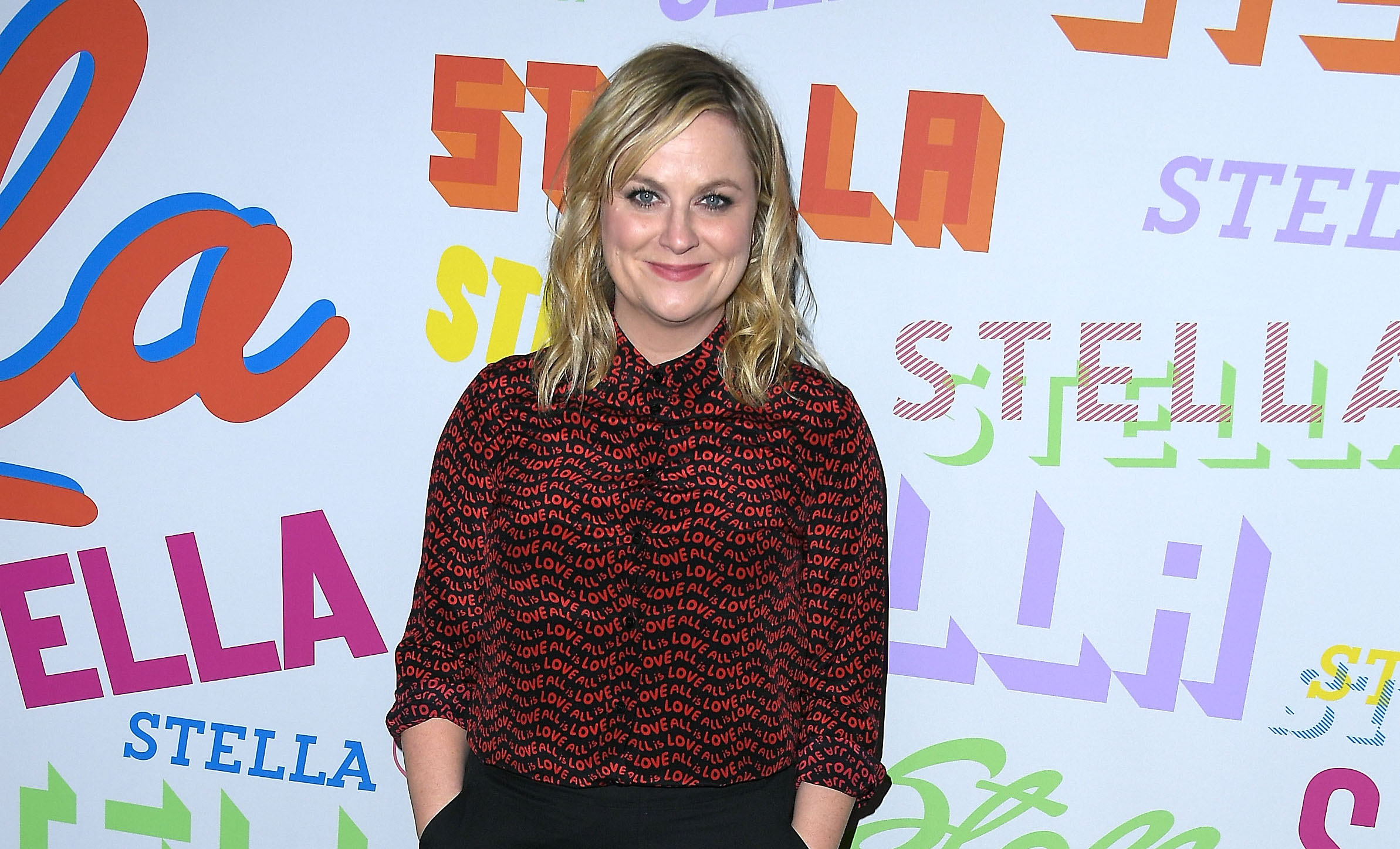 Amy Poehler gave some unexpected and savage responses in a recent Q&A, proving she's always a boss