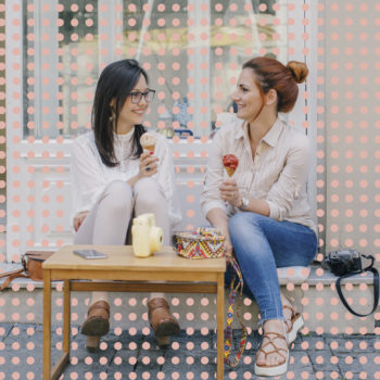 7 hacks for rebooting a friendship after a major falling out