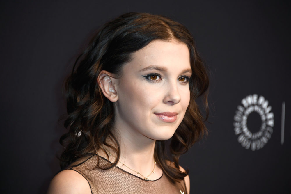 Millie Bobby Brown won't be attending the MTV Movie & TV Awards this year for a painful reason