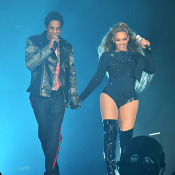 Lyrics from Beyoncé & Jay-Z's new album that give us an in-depth look into their relationship