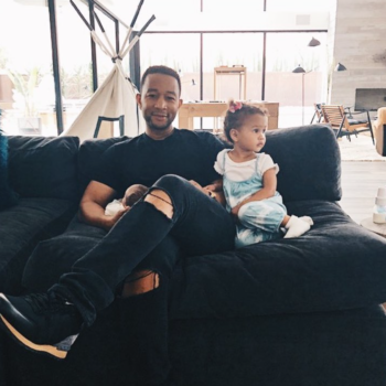 Jennifer Garner, Chrissy Teigen, and so many other celebs shared adorable Father's Day tributes today