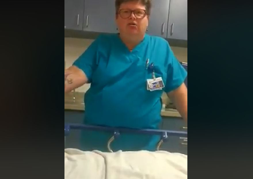 This doctor was suspended for completely ignoring a black patient's panic attack