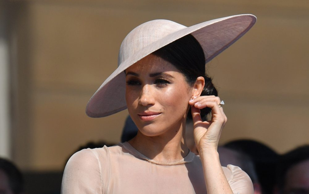 Meghan Markle's dad revealed what she said when he told her he wouldn't be coming to the wedding