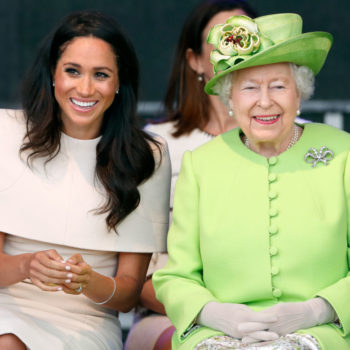 The royal family is about to have its first ever same-sex wedding, and this is what progress looks like