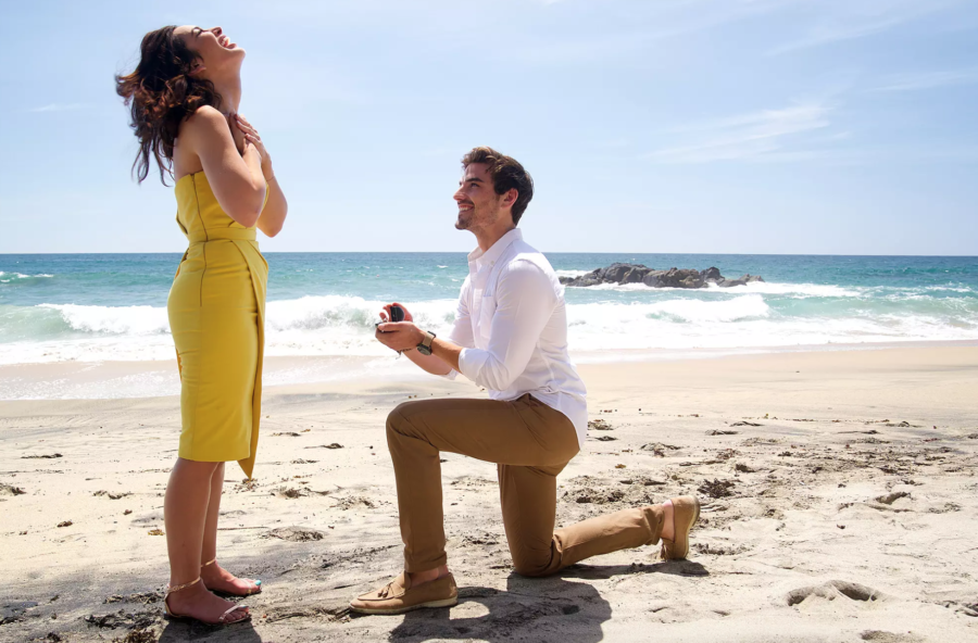 <em>Bachelor in Paradise</em>'s Ashley Iaconetti and Jared Haibon are engaged