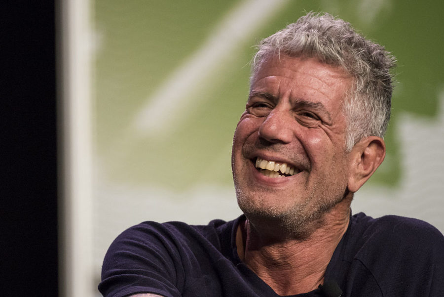 Don't order fish on Mondays, and more dining tips we learned from Anthony Bourdain