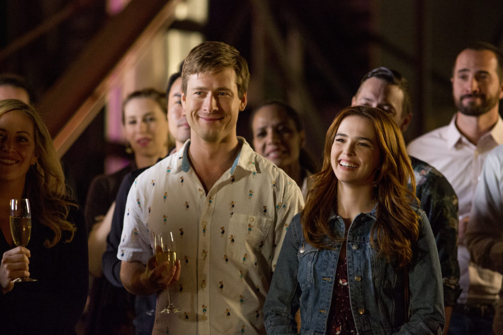 Netflix's <em>Set It Up </em>might be the best rom-com in years, not up for debate