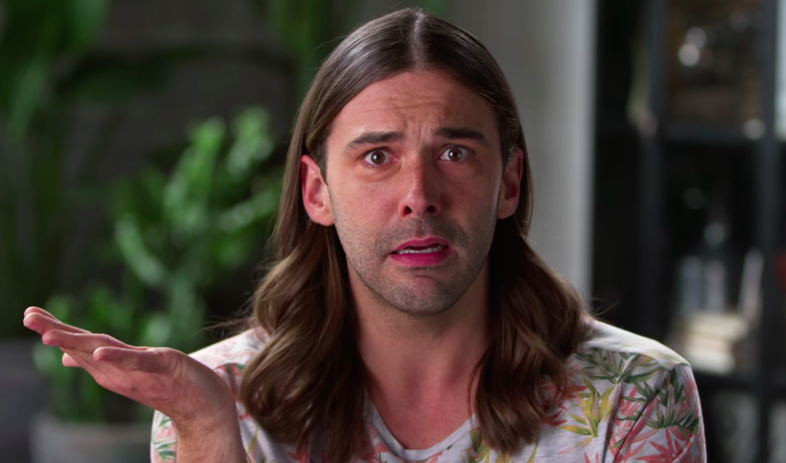 Oh henny! Here are 25 of Jonathan's best one-liners from Season 2 of <em>Queer Eye</em>
