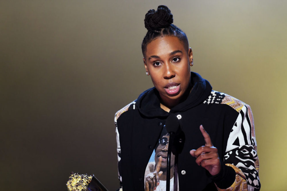 What is <em>Paris Is Burning</em> about? Lena Waithe mentioned the iconic doc in her 2018 MTV Movie &amp; TV Awards speech