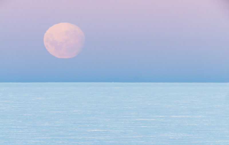 The Strawberry Full Moon is about to sweeten the sky, and here's what you need to know