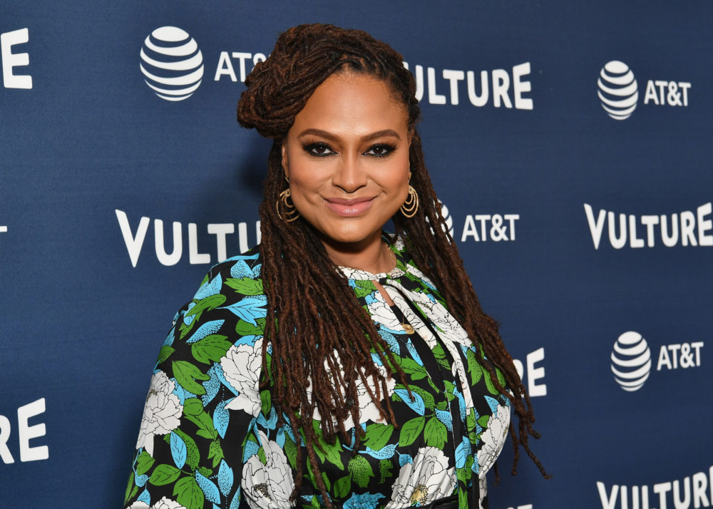 Ava DuVernay just became the first black woman to reach this major movie industry milestone