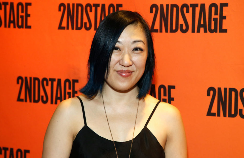 Playwright Young Jean Lee just made history for Asian American women