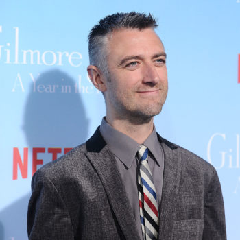Sean Gunn is engaged, and we're going to need a full-blown Stars Hollow wedding STAT