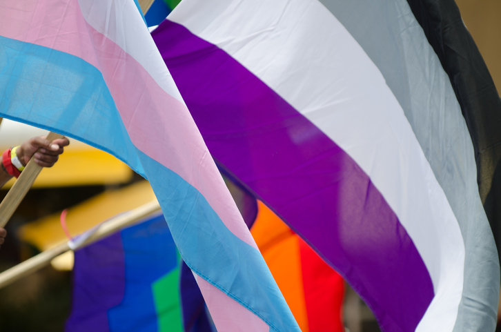 Why asexual people belong at Pride and in all LGBTQIA+ spaces