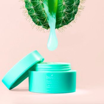 Cactus — yes, the prickly plant — is the latest skin care trend we're obsessed with