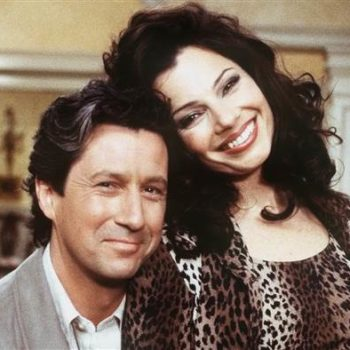 A <em>The Nanny</em> reboot may be in the works, and yes, please