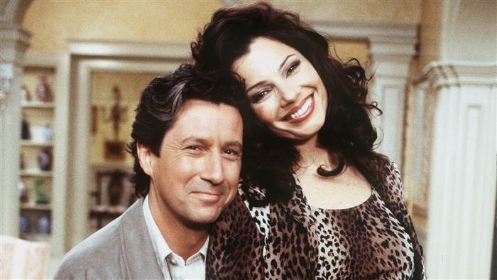 A <em>The Nanny</em> reboot may be in the works, and yes please