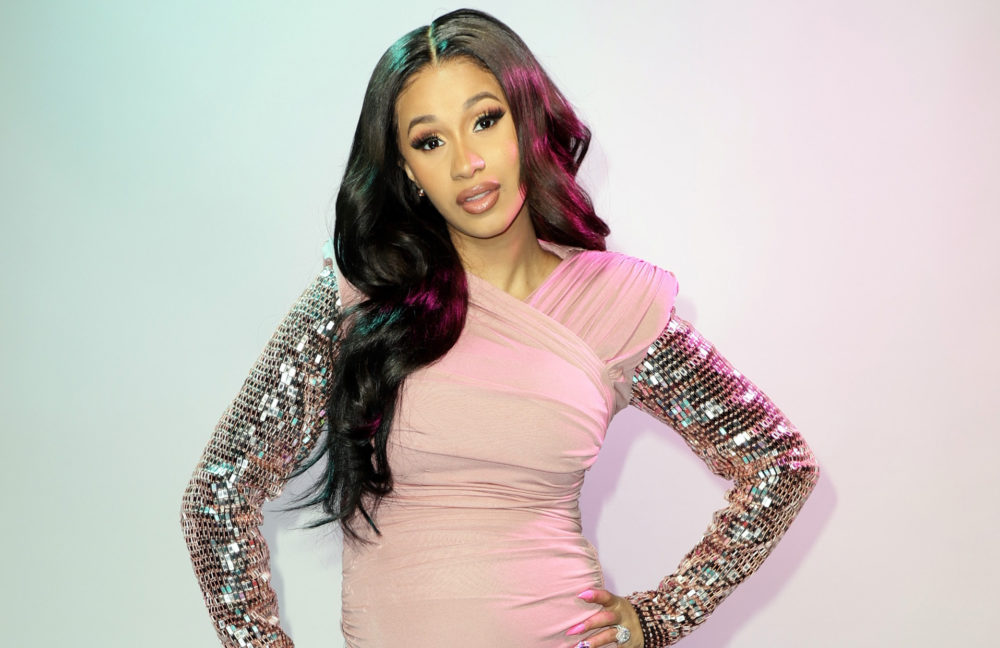 Cardi B got even more real about why she initially considered an abortion